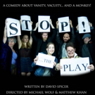 STOP!...THE PLAY Has Its Liverpool Premiere Next Week At The New Hope Street Theatre