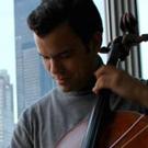 Ecuadorian Cellist Engages Sioux Falls Community
