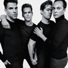 Photo Flash: THE BOYS IN THE BAND Cast Makes the Cover of T Magazine