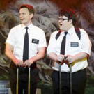 THE BOOK OF MORMON Comes To Northern Alberta Jubilee Auditorium This Fall