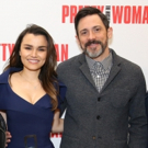FREEZE FRAME: Meet the Broadway-Bound Cast of PRETTY WOMAN! Photo