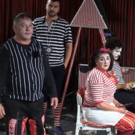 Leoncavallo's Opera PAGLIACCI Comes to The Southwark Playhouse