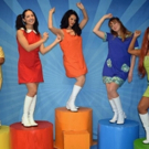 Get Groovy with the Girl Power SHOUT! The Mod Musical SInging and Dancing into the Ke Photo