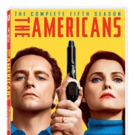 FX Hit Show THE AMERICANS Season Five Heading to DVD This March
