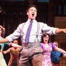 VIDEO: HOLIDAY INN Dances Into Paper Mill Playhouse!