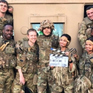 Further Casting Announced for the Fourth Series of BBC One's OUR GIRL Photo