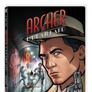 ARCHER: DREAMLAND The Complete Season 8 Coming to DVD March 20