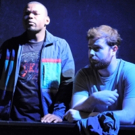 The Heritage Center Presents THE LAST DAYS OF JUDAS ISCARIOT Photo