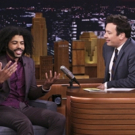 VIDEO: Daveed Diggs Talks Returning to the Public for WHITE NOISE