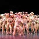 BWW Review: A CHORUS LINE High Kicks Reagle Music Theatre's 50th Season