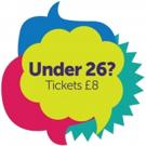 Queen's Theatre Hornchurch's Under 26s £8 Ticket Scheme Kicks Off With DNA This Spri Photo
