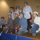 Students of West Cape May Elementary School Present CAPTAIN HENRY SAWYER AND THE CIVIL WAR