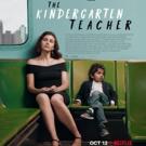 VIDEO: Watch the First Official Trailer for Netflix's THE KINDERGARTEN TEACHER Starring Maggie Gyllenhaal