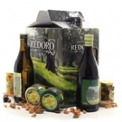 Marinas Menu & Lifestyle-Get to know REDORO OLIVE OIL