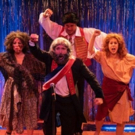 BWW Review: FORBIDDEN BROADWAY opens the new District Theatre