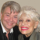 Exclusive Podcast: 'Behind the Curtain' Chats with Richard Skipper about Carol Channing's 97th Birthday Celebration