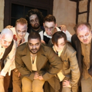 Photo Flash: Check Out the Cast of ZOMBIES OF PENZANCE at New Line Theatre Photo
