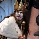 Review Roundup: Patrick Marber's EXIT THE KING, with Rhys Ifans Photo