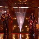 VIDEO: Watch Us the Duo Sing an Original Song on AMERICA'S GOT TALENT Video