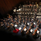 200 Musicians And Singers From Bruckner Orchester Linz Recreate The Full Power Of Mahler's Resurrection Symphony At Edinburgh's Usher Hall