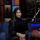 VIDEO: Watch Nicki Minaj Update BARBIE DREAMS To Include Stephen Colbert on THE LATE SHOW
