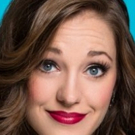 Laura Osnes On Her Show at AMP By Strathmore