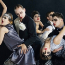BWW Review: 20TH CENTURY. THE BALL at Moscow Art Theatre - Amazing Dancing Through De Photo