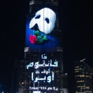 Photo Flash: PHANTOM OF THE OPERA Lights Up Dubai For Middle East Debut!