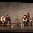 Photo Coverage: First look at Gallery Players' INCIDENT AT VICHY Photo