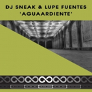 Lupe Fuentes Teams With DJ Sneak For New Track AGUAARDIENTE Photo