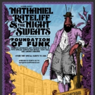 Nathaniel Rateliff & The Nightsweats To Headline 'Second Weekend at the Saenger'