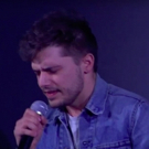 VIDEO: Andy Mientus of The Denver Center's TOMMY Sings for Denver Actors Fund