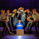 THE CURIOUS INCIDENT OF THE DOG IN THE NIGHT-TIME Returns To The West End Tonight Photo