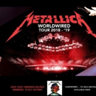 METALLICA Announces Second North American Leg Of WorldWired Tour Photo