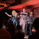 BWW Review: All Bets Were Off When Jeremy Jordan Stole BETSY WOLFE's Diary at Feinstein's/54 Below