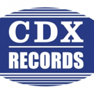 Joe Kelly Announces The Relaunch Of CDX Records, CDX Label Services Divisions Photo