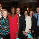 Photo Flash: THE ORIGINALIST Celebrates Opening Night at 59E59 Photo