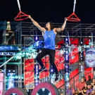 Photo Coverage: Get a First Look at the AMERICAN NINJA WARRIOR Las Vegas Finals