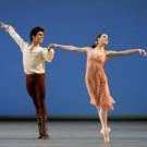 BWW Review: New York City Ballet Celebrates Jerome Robbins