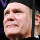 Actor Jay O. Sanders Receives Distinguished Alumni Award From Purchase College