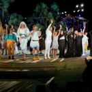 OTHELLO, TWELFTH NIGHT Announced for Shakespeare in the Park 2018 Season