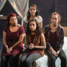 BWW Review: Wendy Darling Finds Her Voice in World Premier LOST GIRL at Milwaukee Repertory Theater