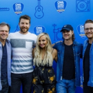 CMA Songwriters Series Visits Chicago with Illinois Native Brett Eldredge