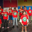 BWW Review: THE BEST CHRISTMAS PAGEANT EVER is a Holiday Hit at Spotlight Youth Theatre