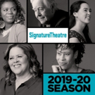 World Premieres from Dominique Morisseau, Katori Hall, and More Lined Up for Signature's 2019/20 Season
