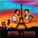Open Door Theatre Presents APRIL IN PARIS Photo