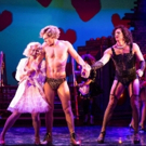 BWW Exclusive: Let's Do The Time Warp Again...and Again...and Again. The Cast of Stratford's THE ROCKY HORROR SHOW on its Record-Breaking Run