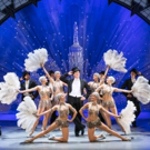 BWW Interview: Kirsten And Matthew Scott of AN AMERICAN IN PARIS at Overture Center
