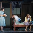 Photo Flash: AN AMERICAN DREAM Opens Tonight at Lyric Opera Photo
