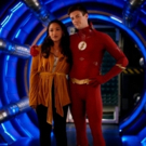 BWW Review: The Weather Witch Returns on THE FLASH Photo